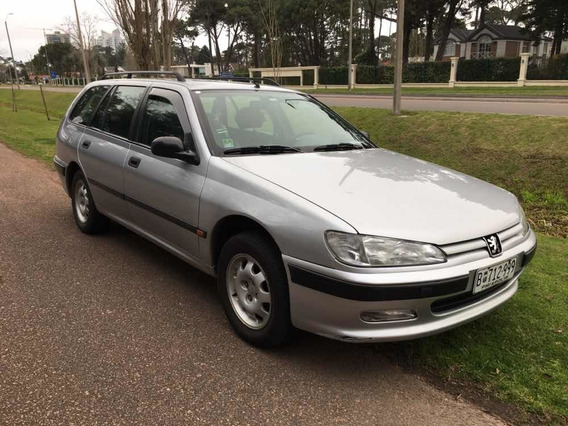 Peugeot 406 1.8 St 1998