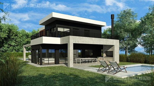 Imagen 1 de 3 de Casa - Villa Marina Ii