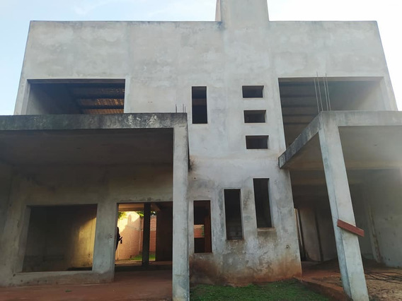 Casa A La Venta En Puerto Esperanza Misiones