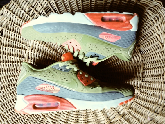 Nike Air Max 90 Ultra Breathe Mens Shoes