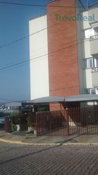 Apartamento Edifício Letícia Atrás Do Sup. Caetano Centro - Ap0300