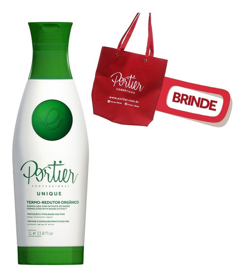 Portier Unique - Age Defy With Baoba Extract 1000ml