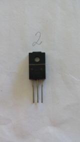 Transistor 2sb1568 Novo Kit C/ 7 Peças