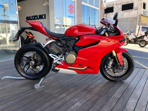 Ducati Superbike 1199 Panigale Abs 2015