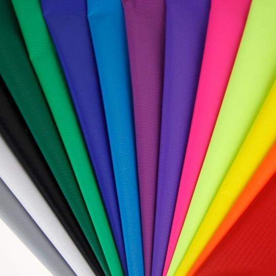 6m - Tecido Nylon 70 Resinado Sacolas Plasticas Promocionais