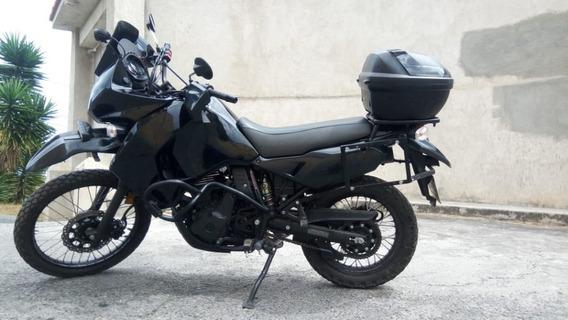 Klr Kawasaki 501 Cc O Más