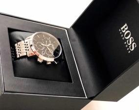 Relógio De Luxo Hugo Boss Masculino