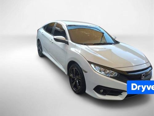 Imagem 1 de 10 de  Honda Civic Sport 2.0 16v Flex