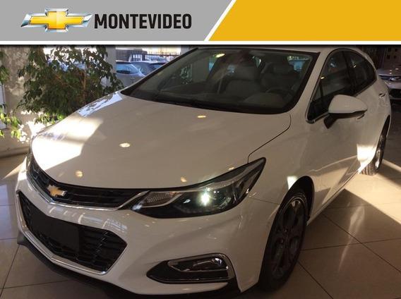 Chevrolet Cruze Hatch 1.4 Turbo 2020 0km