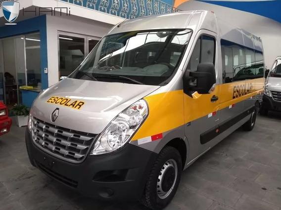 Renault Master 2.3 Extra L3h2 Escolar 5p 2018