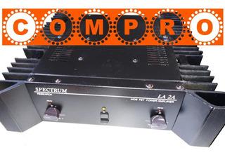 Spectrum By Sonolink Potencia De Sonido - Compro - Leer ! !