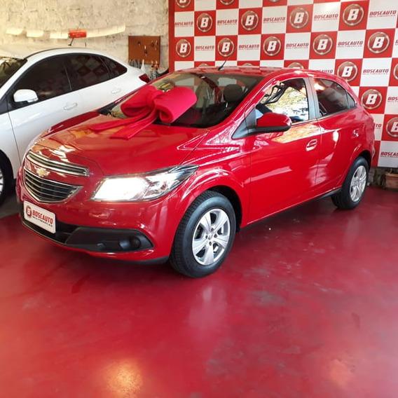 Chevrolet Onix 1.4 Mt Lt 2014