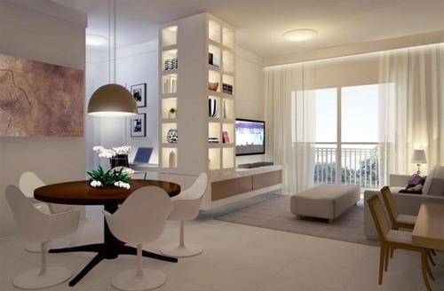 Apartamento À Venda Em Parque Residencial João Luiz - Ap000088