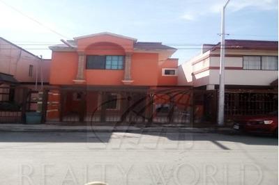 Casas En Venta En Residencial San Nicolás, San Nicolás De Los Garza