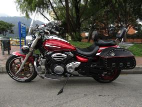 Yamaha V Star Xvs950 V Star Xvs950