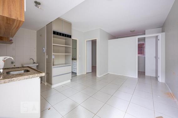 Apartamento Para Aluguel - Águas Claras, 2 Quartos, 37 - 893117806
