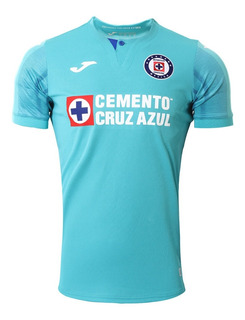 Jersey Joma Cruz Azul Original 2020 Alternativo Tercero