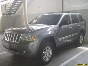 Jeep Grand Cherokee Limited Blindada