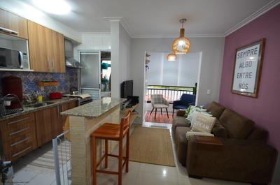 Apartamento Residencial Em São Paulo - Sp, Quinta Da Paineira - Ap00601