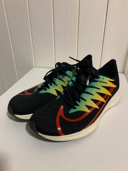 Tênis Nike Zoom Rival Fly - Colorido Direfenciado