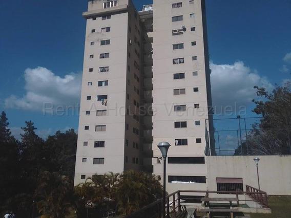 Manzanare, Apartamento En Venta Cod. 20-8227