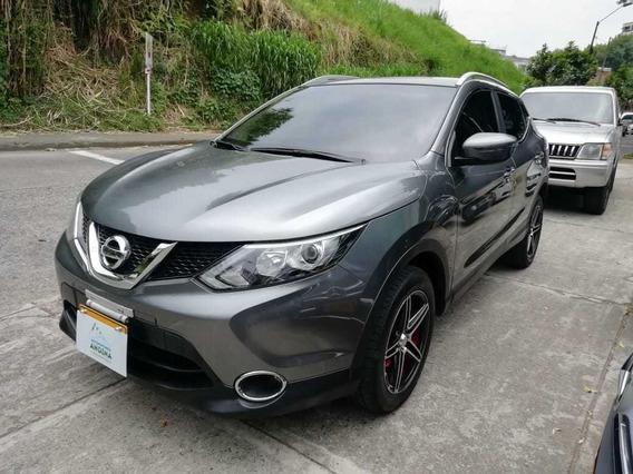 Nissan Qashqai Sense 2.0 Mecanica 2018 047