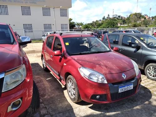 Imagem 1 de 8 de Renault Sendeiro Stepway