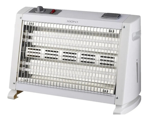Estufa Turbo Calefactor Xion Función Humidificador 3 Niveles