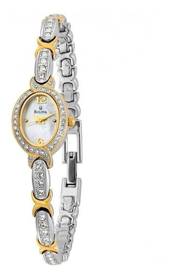 Relógio Bulova Crystals 98l005