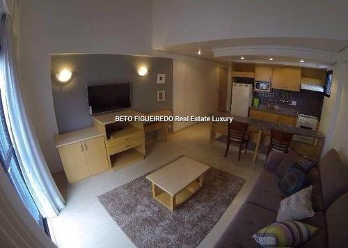 Imagem 1 de 15 de Apartamento - Moema - Ref: 3860 - V-duplexmoej