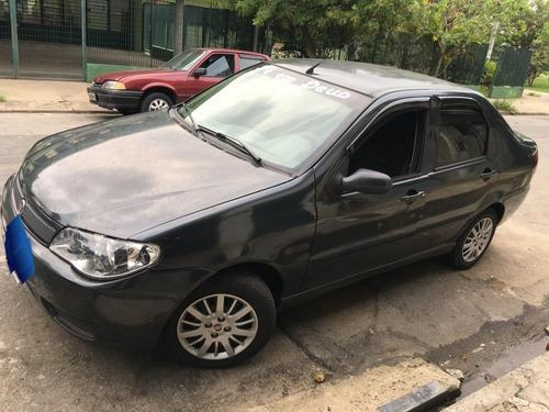 Fiat Siena 2005 1.3 Elx Flex 4p