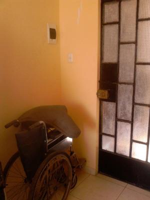 Minidepartamento Y Habitacion Con Baño S.j.l.(los Dos)