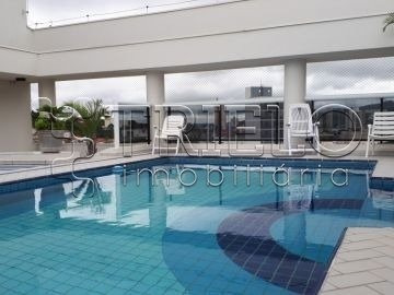 Aluguel-flat-polaris-vila Oliveira-mogi Das Cruzes-sp - L-2565