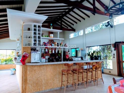 Imagem 1 de 12 de Chácara À Venda Em Pinhalzinho - Ch008690