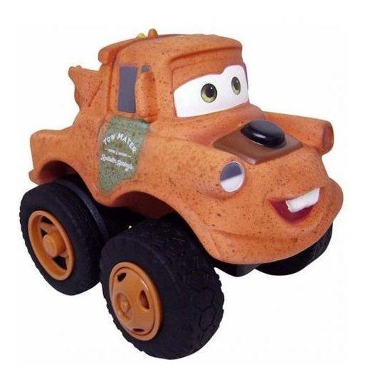 Carrinho Fofomóvel Tow Mater 2852 Líder Brinquedos - Marr