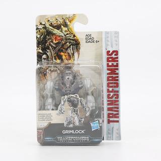 Muñeco Transformers Clase Legion Grimlock Original Hasbro