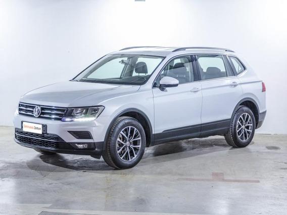 Volkswagen Tiguan 1.4 Tsi Mt