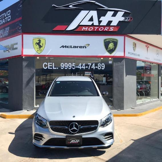 Mercedes-benz Glc Glc 43 Amg