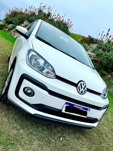 Volkswagen Up! 2019 1.0 Move Up! 75cv