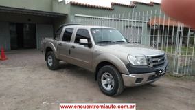 Ford Ranger 3.0 4x4 185000km Cubiertas Nuevas Portuautos
