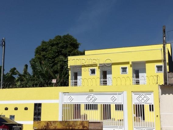 Venda-sobrado Em Condominio Com 02 Suites-01 Vaga-jundiapeba-mogi Das Cruzes-sp - V-2084