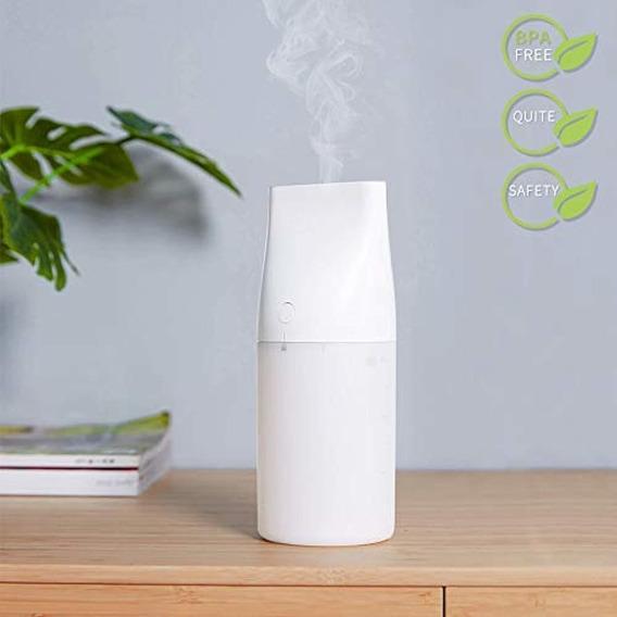 Aromacare Mini Humidificador Usb Portátil,