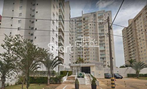 Imagem 1 de 26 de Apartamento À Venda Em Vila Proost De Souza - Ap005396