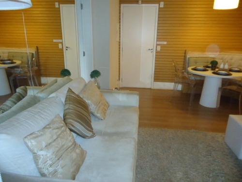 Imagem 1 de 15 de Apartamento Novo - Sp Capital - 40555