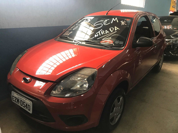 Ford Ka 1.0 Pulse Flex 3p 2012