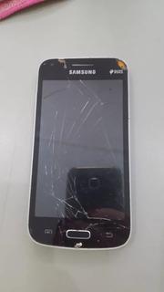 Celular Samsung G 3502 Para Retirar Peças Os 0661