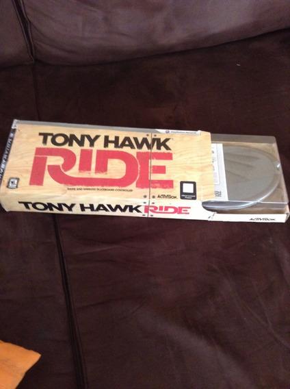 Tony Hawk Ride, Skate Para O Jogo De Playstation 3