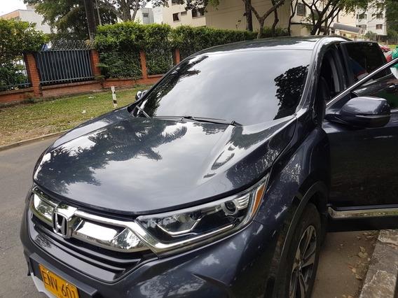 Honda Cr-v Crv 2.4l 5dr 2wdlx