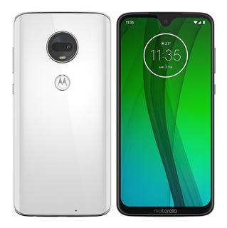 Celular Motorola Moto G7 64gb Libre 4g + Cover = A Nuevo