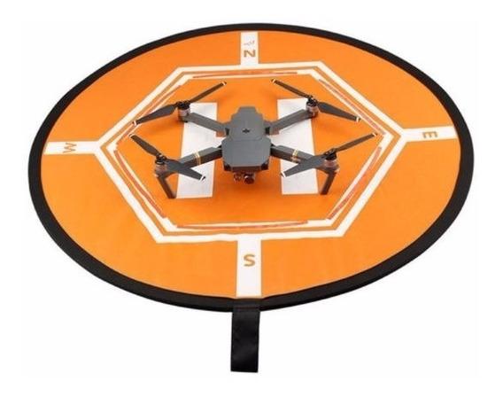Heliponto Portátil P/drone À Prova D